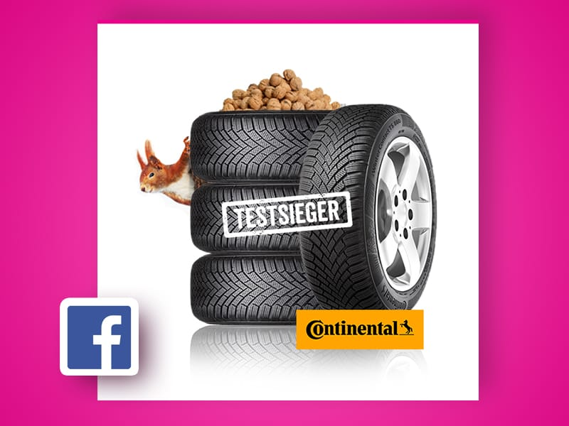 EFR Social Media