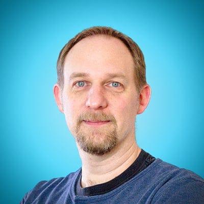 Martin Hensler